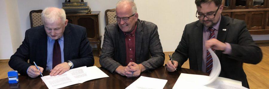 Porozumienie z Naczelną Dyrekcją Archiwów Państwowych