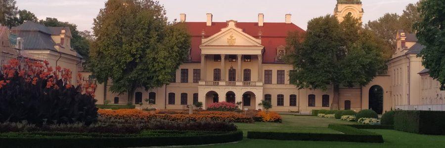 Wycieczka Lublin – Nałęczów – Kazimierz Dolny – Kozłówka