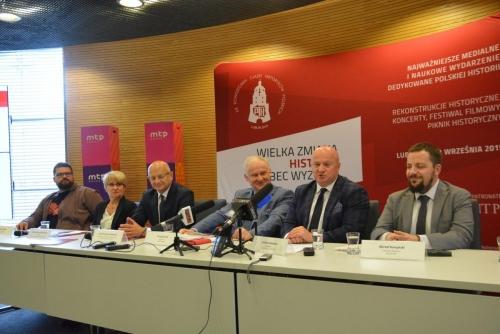 Fot. Urząd Marszałkowski Województwa Lubelskiego