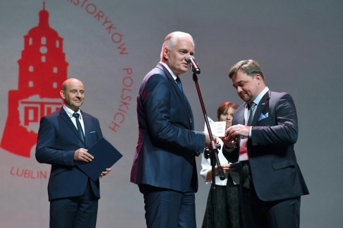 Fot. Przemysław Gąbka